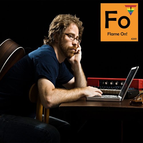 Episode 78 :: Jonathan Coulton Interview
