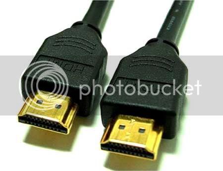 Cáp HDMI là một chuẩn kết nối kỹ thuật số có khả năng truyền tải video HD cũng như âm thanh chất lượng cao trên cùng một sợi cáp. Ảnh: Upandruningdenver.