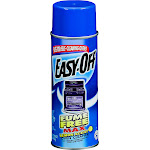 Easy Off 6233887977 Cleaner Oven Aerosol 14.5 Oz