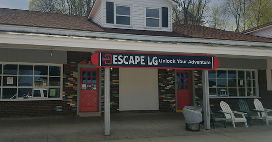 Lake George Is Getting An Escape Room on Beach Road