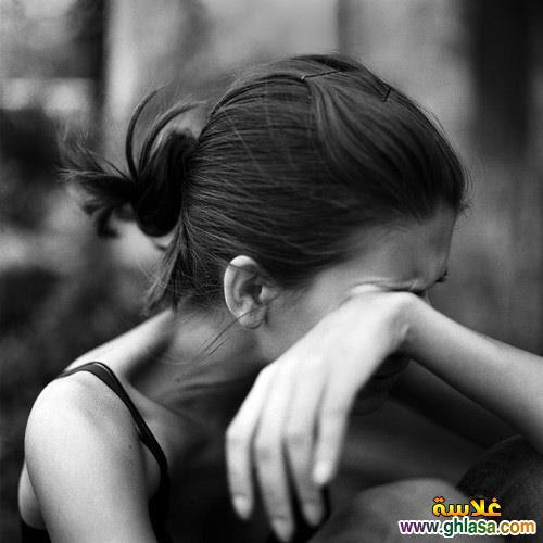 صور فيس بوك حزينة صور واتس اب حزينة للبنات رمسة عرب