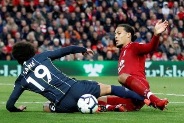 eca2b9fc79b Liverpool 0-0 Man City  Guardiola and Klopp happy after