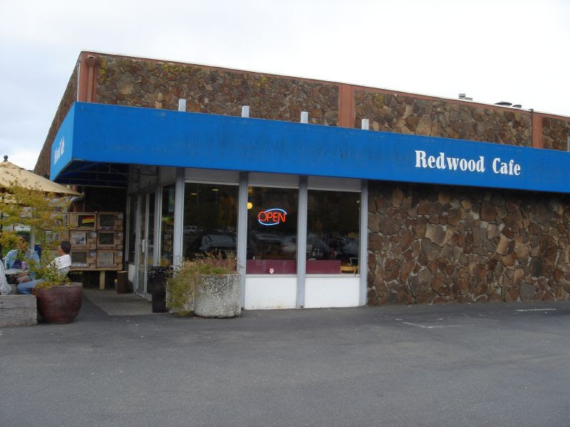 Redwood Cafe