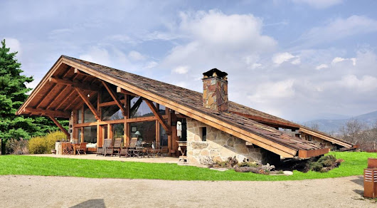 10 Stunning Cottages that will take Your Breath Away!