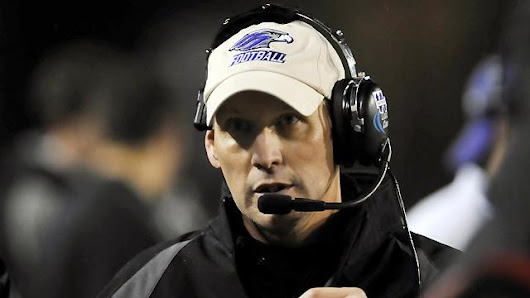 Lance Leipold Running With the Bulls (with images, tweets) · bryceolson752