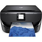 HP Envy 5055 All-in-One Color Ink-jet - Multifunction printer - English, French, Spanish / Canada, United States