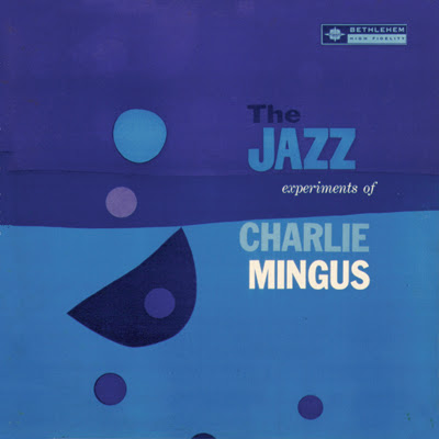 Four Hands - Charles Mingus (Bethlehem Records Remastered)