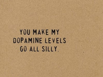 #37: Dopamine Makes You Addicted To Seeking Information