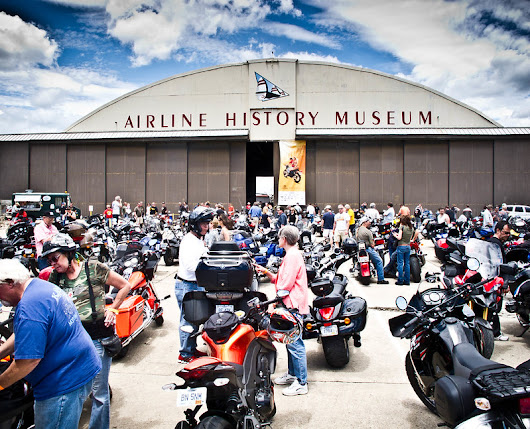 Event: 22nd Annual HoAME Vintage Motorcycle Show | Motorcycle Closeouts Blog
