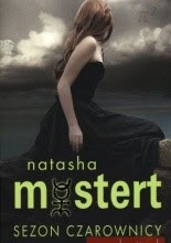 Sezon Czarownicy - Natasha Mostert