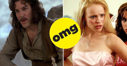 17 Behind-The-Scenes Movie Facts That Are So Freakin' Weird, They Sound Made Up