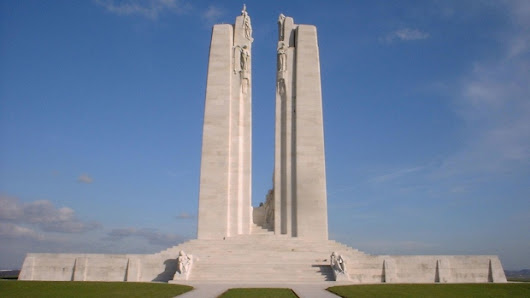 How the battle at Vimy Ridge marked the birth of Canada