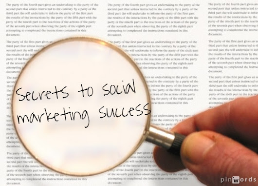 6 Steps to Social Marketing Success with LinkedIn