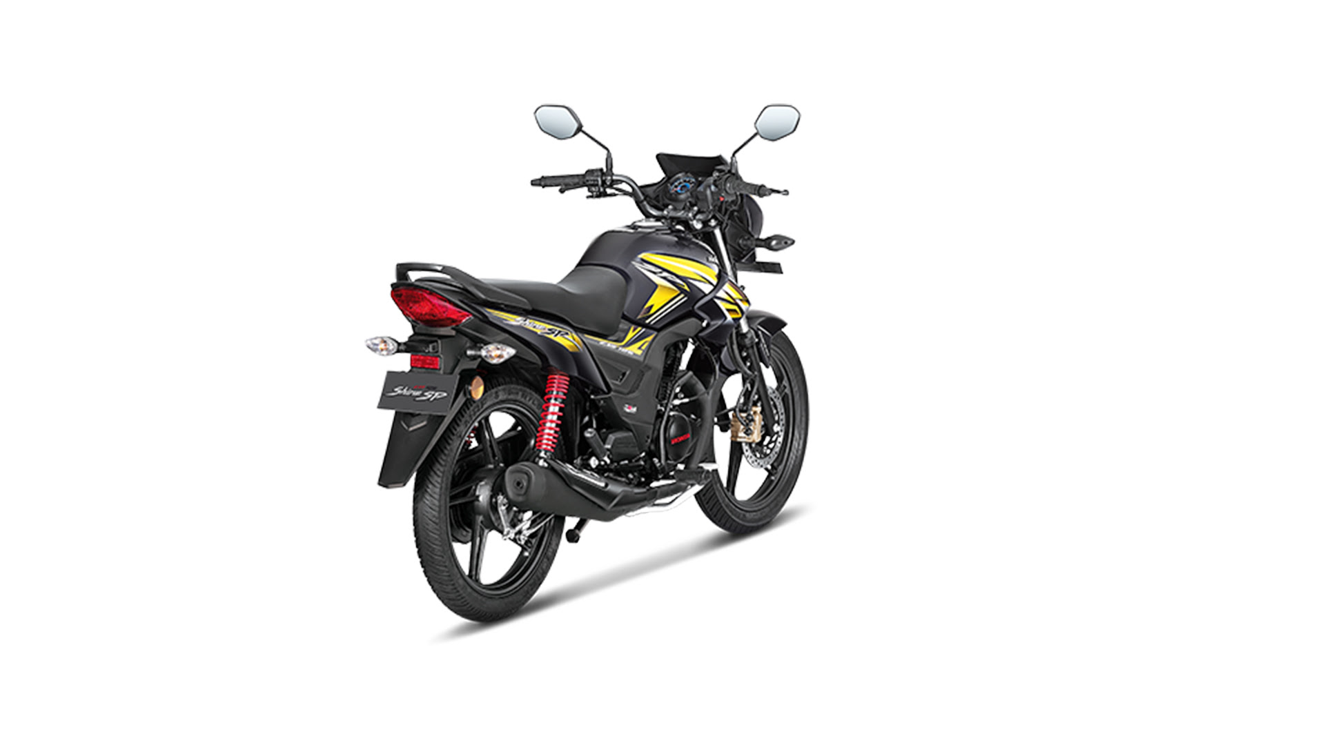 Honda Product Honda Bikes Shine 125cc Price 2018