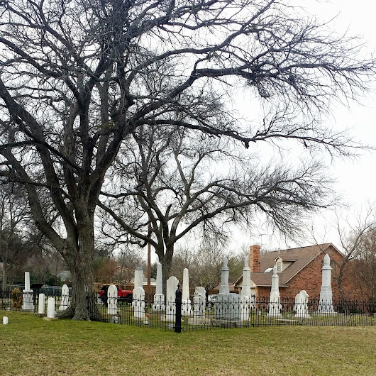 "The ""Secret"" Bowman Cemetery"