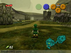The legend of zelda ocarina of time 2d version pc download youtube.