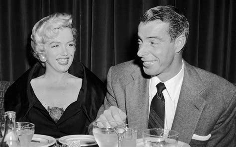 The 60th Anniversary of Marilyn Monroe and Joe DiMaggio's