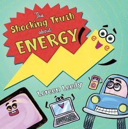Shocking Truth About Energy