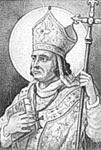 Willibrordo, Santo