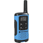 Motorola Talkabout T100 Two-way Radio - 22 X Gmrs/frs, Uhf - 84480 Ft (t100)