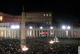 Hoy muere Juan Pablo II, Juan Pablo II, Papa Juan Pablo II muere hoy en el Vaticano