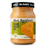 Mrs. Renfro's Nacho Cheese Dip