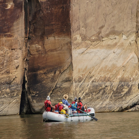 Great Deal on Whitewater Rafting on Colorado's Yampa River