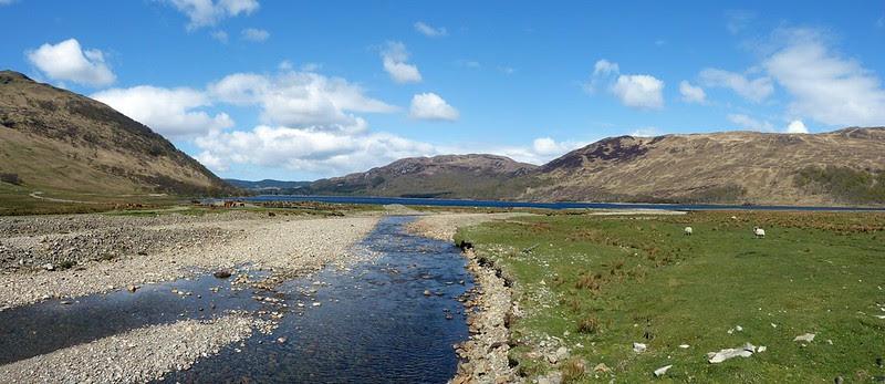 27149 - Loch Ba, Isle of Mull