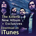 The Killers on iTunes