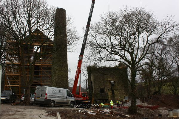 Grand Designs Cornish Engine House Finished Five Brilliant Ways To Advertise Grand Designs Cornish Engine House Finished The Expert