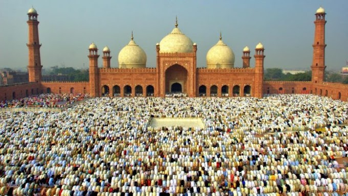 Eid el-Fitr: FG declares Wednesday, Thursday public holiday