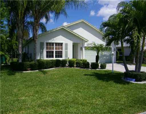 St Lucie Falls homes for sale in Stuart