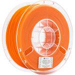 Polymaker PolyLite PLA Filament, 1.75mm / Orange / 1kg