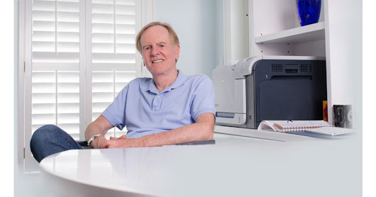 Dr. Mac Interviews John Sculley - The Mac Observer