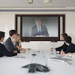 The art of video conferencing