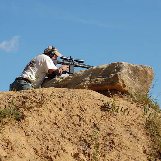 Intro to Competitive Precision Long Range Rifle