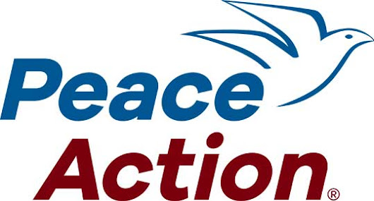 Peace Action: Take Action