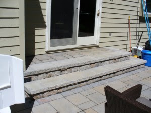 Entryways | Baltimore, Maryland Patio Company | Outdoor Additions, LLC