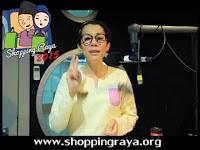 Jom Shopping Raya !