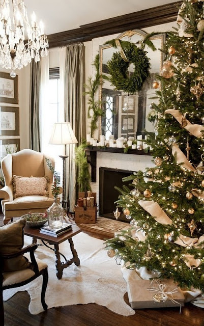 Expert Advice on Selling a Home During the Holidays - Coldwell Banker Blue Matter