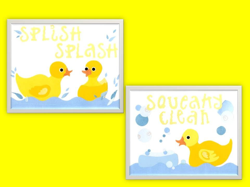 Popular items for duck bath on Etsy
