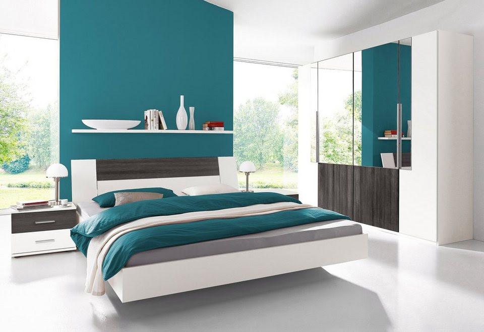 Schlafzimmer Otto