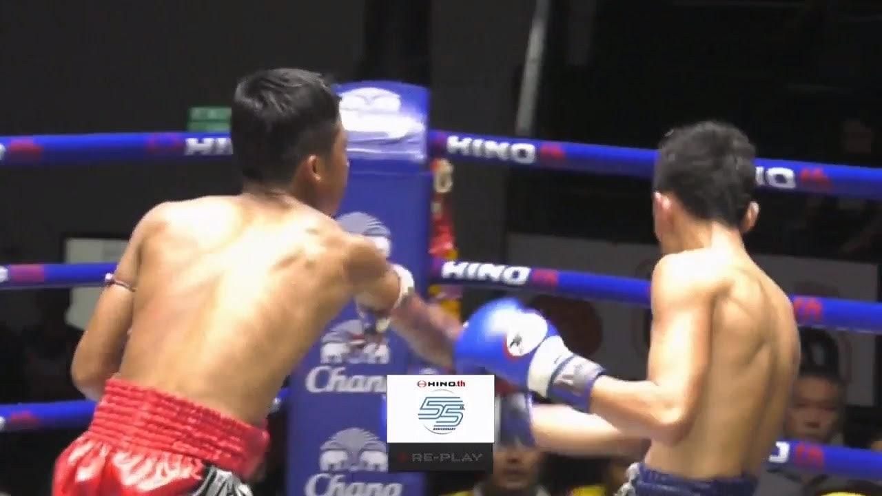 ศึกมวยไทยลุมพินี TKO ล่าสุด 1/3 22 เมษายน 2560 มวยไทยย้อนหลัง Muaythai HD 🏆 https://goo.gl/xdSxzs