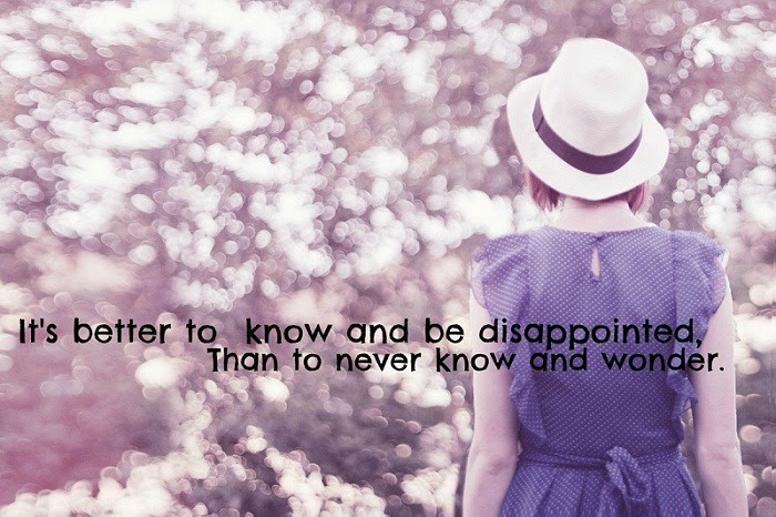 Quotes About Disappointed Of Love 48 Quotes