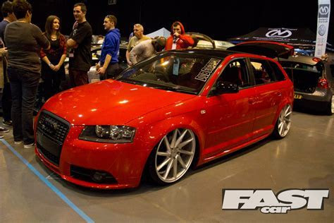 Modified Audi A3 8P (1)   Tuning