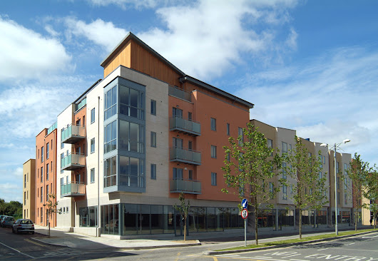 Apt 3, 4 Grange Lodge Avenue, Clongriffin, Dublin 13 – O'Connor Estate Agents