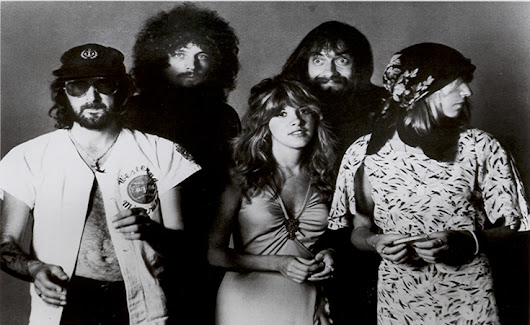 Rumours by Fleetwood Mac | Classic Rock Review