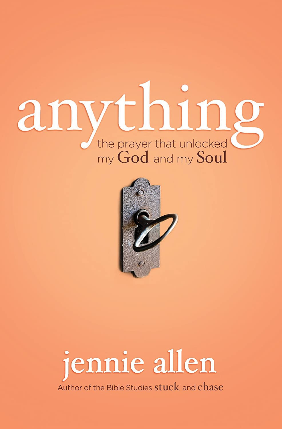 Anything: A Review  {Reading List}