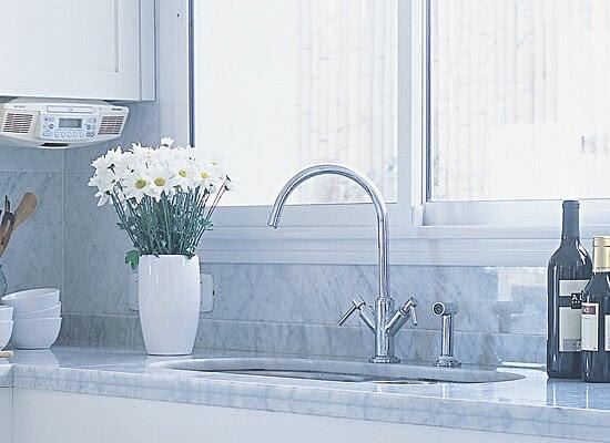 Griferia,bachas,cocina,diseño,arquitectura,decoracion