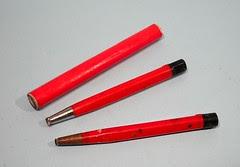 Fibre Pens